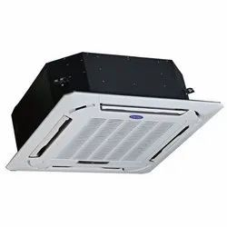 Carrier Cassette Air Conditioner, Capacity: 3 Ton