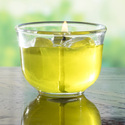 Green Tea Candle Fragrance