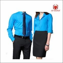 Cotton Corporate Uniform