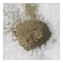 Powder Grey Lead Oxide, For Battery , Packaging Size: 25 Kg