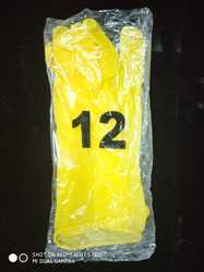 12 Inch Unsupported Gloves