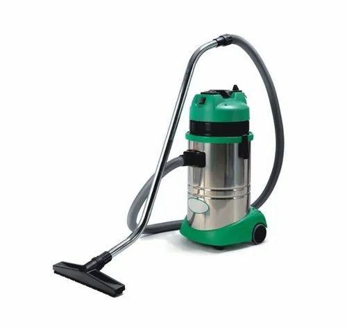 Wet and Dry 30L Rotomac Vacuum Cleaner, ड्राई वैक्यूम क्लीनर, सूखी सफाई  करने वाला वैक्यूम क्लीनर - SGT Multiclean Equipments, Bengaluru | ID:  10760124797