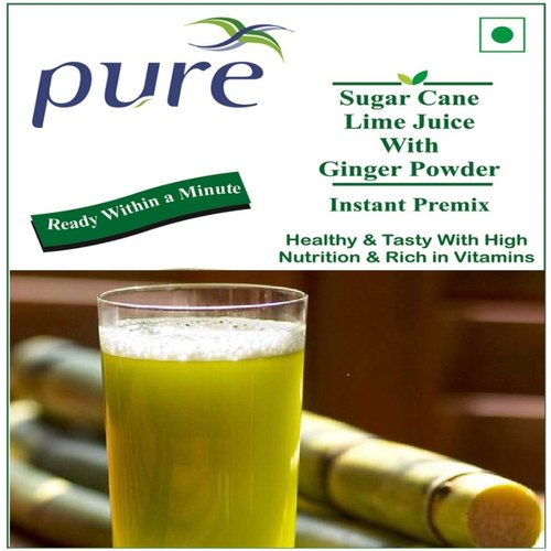 Instant Sugar Cane Juice Powder