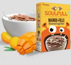 Soulfull Mango Fills Ragi Bites