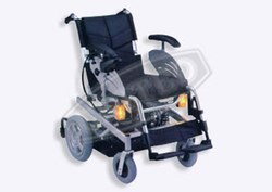 Electric Wheel Chair Fully Functional Taiwan