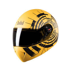 Oscar Matrix Flip Up Helmet
