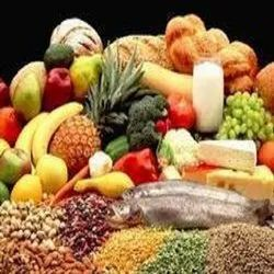 Food Products Testing Services