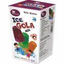 Ice Gola Mix