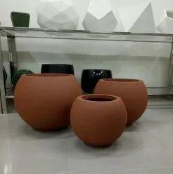 Sphere Planter Set
