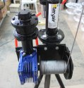 Pneumatic Mucking Winches