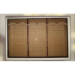 Horizontal Chick Blinds