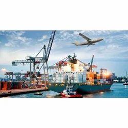 Air & Sea Cargo Consolidation Service