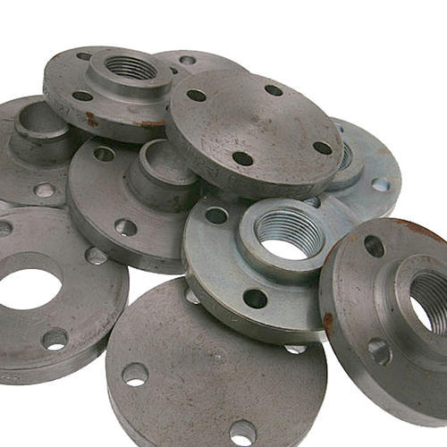 Forged Flanges Dimension - DIN 2527 Flanges Manufacturer from Mumbai
