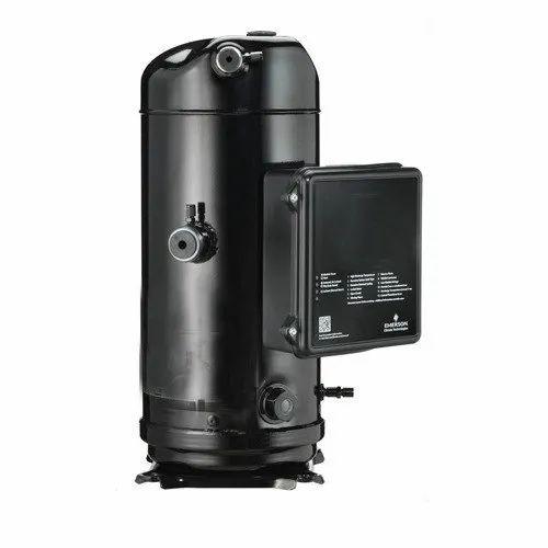 5 HP Reciprocating Compressor Emerson Refrigeration Compressors