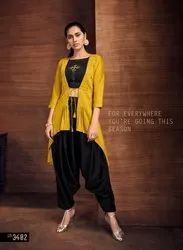 Three Piece Designer Collection