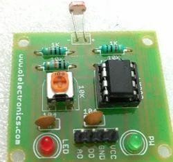 Light Sensor Module