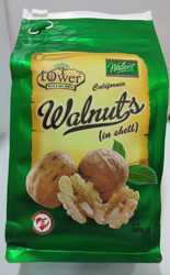California Walnuts Inshell 500gm