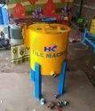 Concrete Hardener Machine