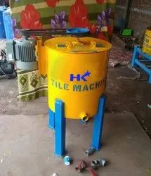 Concrete Hardener Machine