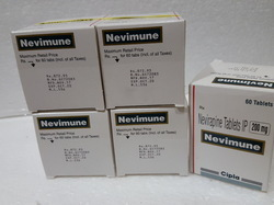 Nevirapine Tablet IP