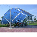 Parking Roofing Polycarbonate Sheet
