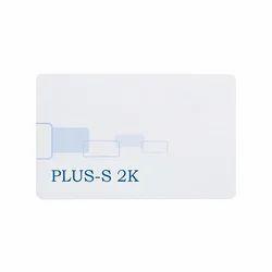 HF Mifare RFID Cards (13.56 Mhz)