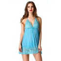 Ladies Night Gown Nighties Dress