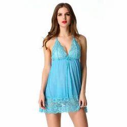 Ladies Night Gown Nighties Dress
