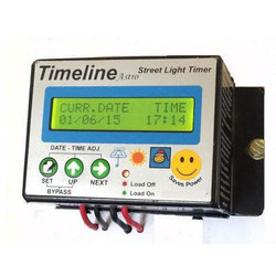 stree light timers