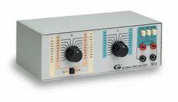 NABL Calibration Service For Capacitance Decade Box