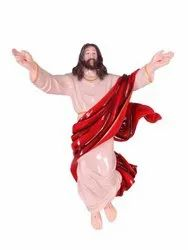 Jesus Christ Wall Hanging