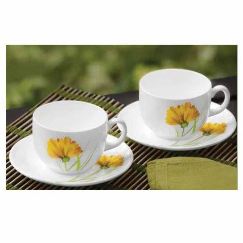 La Opala Diva Mugs - Cup And Saucer Wholesale Distributor