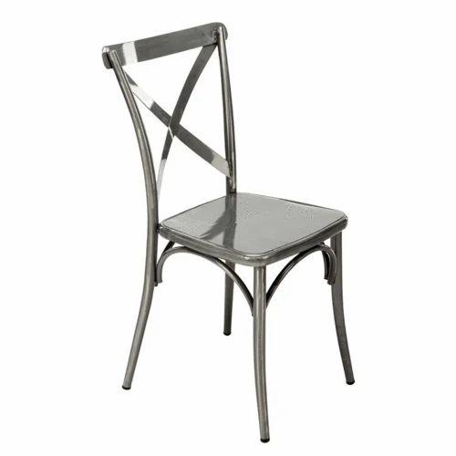 Modern Steel Chair