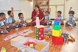 3rd Standard Education Services