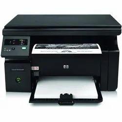 HP LaserJet Pro M1136 Multifunction Printer, Speed : Up To 18 Ppm