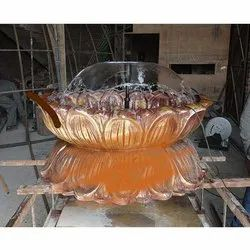 Dry Neck Fountain At Rs 1200000 No Outdoor Water Fountain