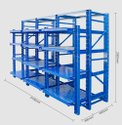 Die & Mould Racks