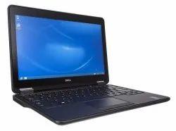 I7 Silver LAPTOP-DELL-E7240, Screen Size: 12.5