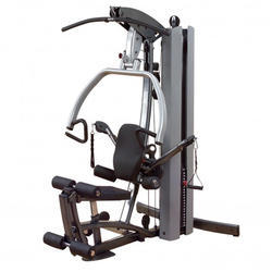 Fusion 500 Personal Trainer
