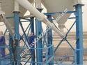 Cement Fly Ash Screw Conveyor
