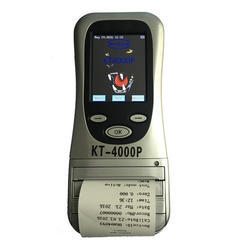 KT-4000P Breath Analyzer Inbuilt Printer