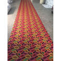 Printed Non Woven Carpets, Size: 5x150ft