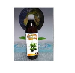 Organic Gokharu Ras