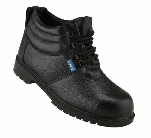 Neosafe Nitrile High Ankle Safety shoe