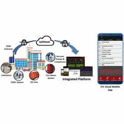 Hospital Infrastructure Monitoring and Management