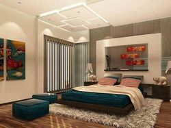 Wooden Flooring Bedroom Designs