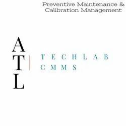 Techlab-CMMS Online/Offline Preventive Maintenance Management Software