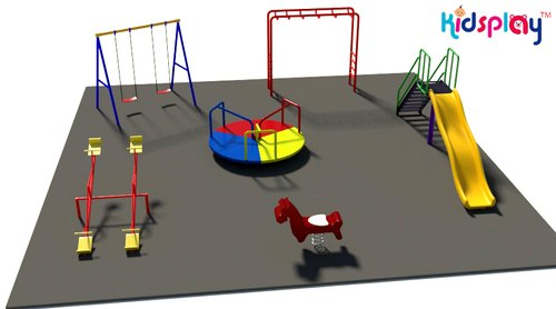 Eco Kids Play Zone- KP-KR-P101