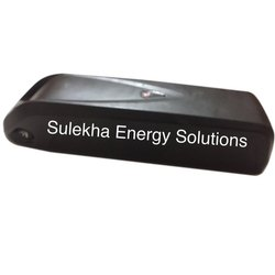 Sulekha Energy Solutions 36V 10Ah E Bike Battery