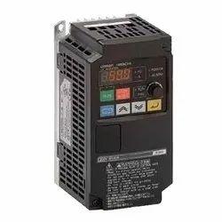 Omron 3G3MX2-A4007-V1 -  Inverter, MX2 Series, EtherCAT, Three Phase, 750 W, 380 to 480 Vac